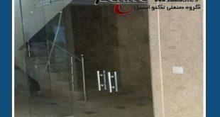 دودبند راه پله